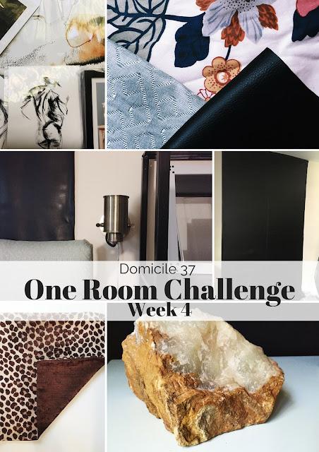 Interior design challenge