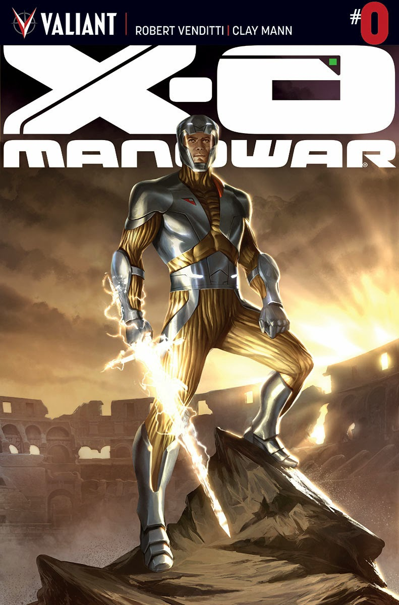 X0-ManoWar Cover image