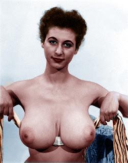 Classic Vintage retro Erotica: April 2012