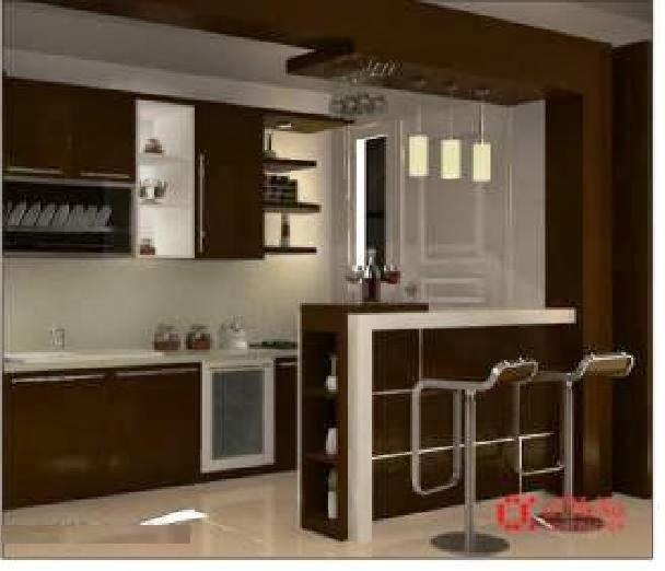 Jual Kitchen Set Kitchen Set Murah