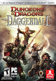 Dungeons and Dragons Daggerdale-SKIDROW