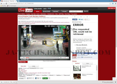 Download LiveLeak Videos Tutorial - Step 7