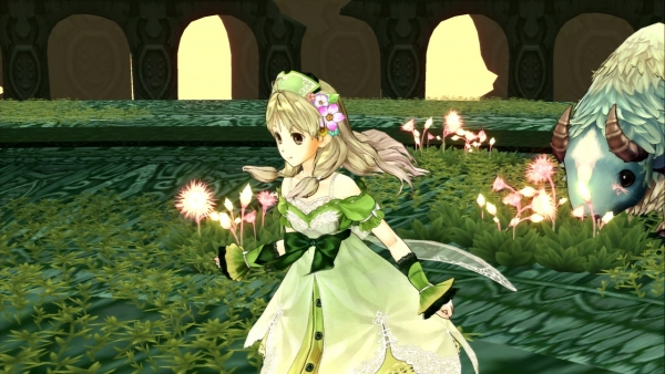 Atelier Ayesha Plus: The Alchemist of Dusk Screenshot