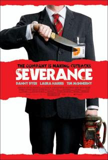 descargar Severance – DVDRIP LATINO