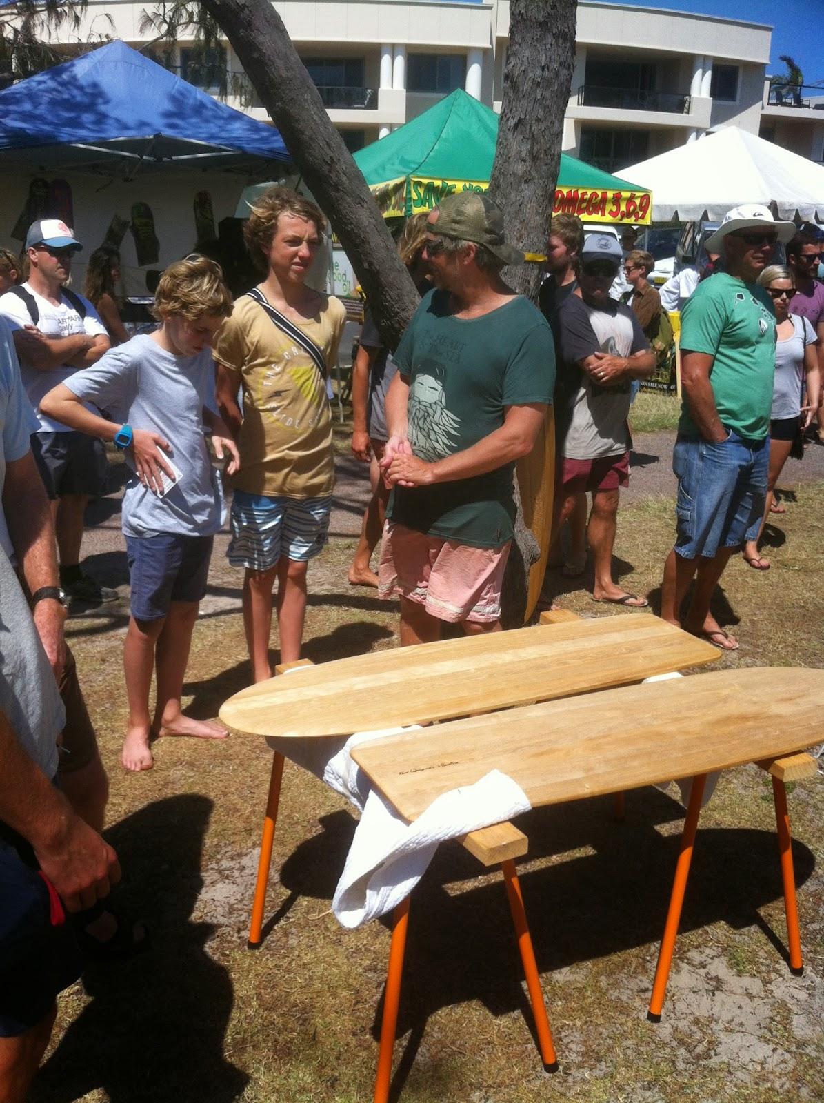 Byron Bay Surf Festival