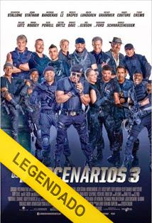 Os Mercenários 3 – Legendado