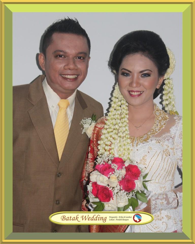 pengantin batak