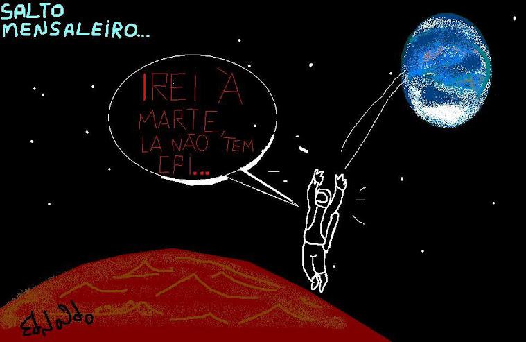 Salto Estratosférico.
