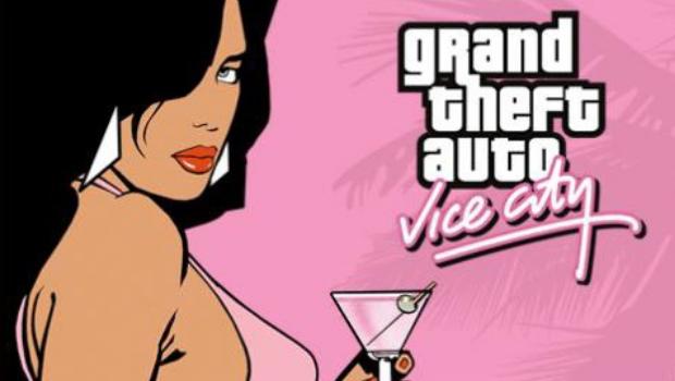 Grand Theft Auto (GTA) : Vice City - 10th Anniversary IOS iPhone
