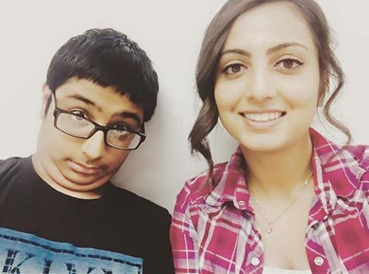 A Sikh boy from Texas Armaan Singh Sarai, 12, was arrested and put in a juvenile detention centre for three days on the charge of joking about carrying a bomb.  The police were unaware or disregarded that fact that Armaan was born with a heart condition that has made him go through three open heart surgeries.  A Facebook post by his cousin Ginee Haer gives a different version of the incident and says  a class bully made a false complaint that Armaan had a bomb hidden in his school bag. And teachers called the police.