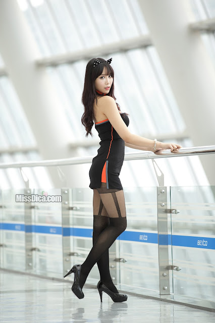5 Kim Ryu Ah - 2015 G-Star - very cute asian girl-girlcute4u.blogspot.com