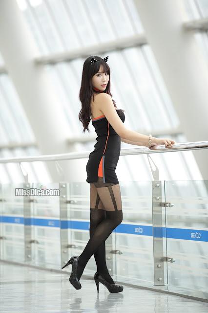 5 Kim Ryu Ah - 2015 G-Star - very cute asian girl-girlcute4u.blogspot.com