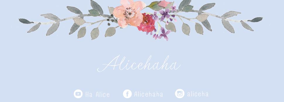Alicehaha