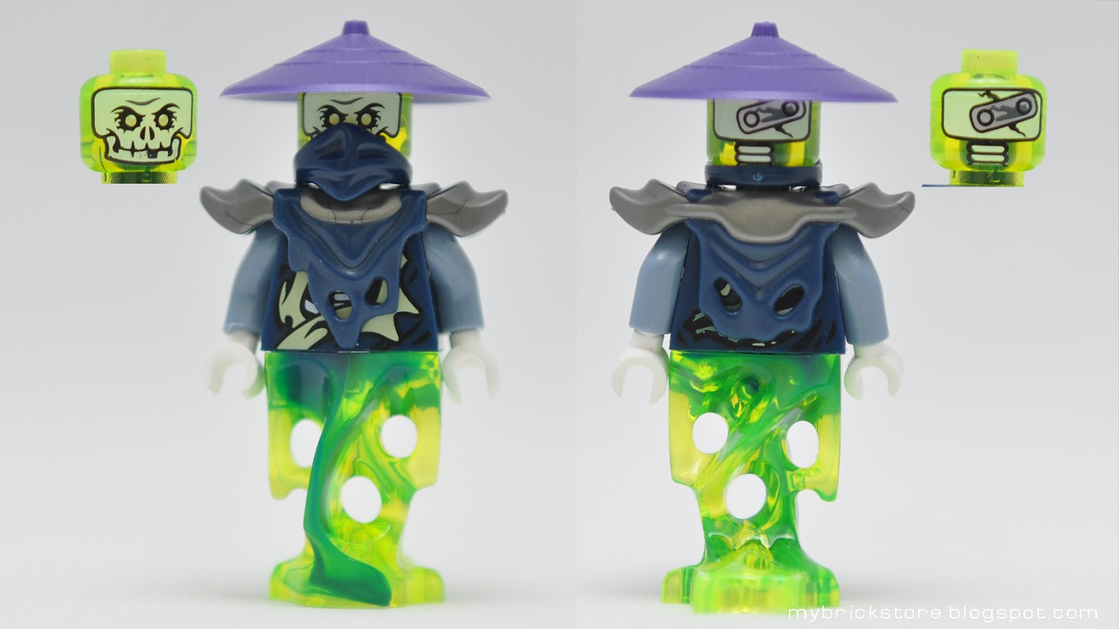 Ghoultar | Ninjago Wiki | Fandom powered by Wikia