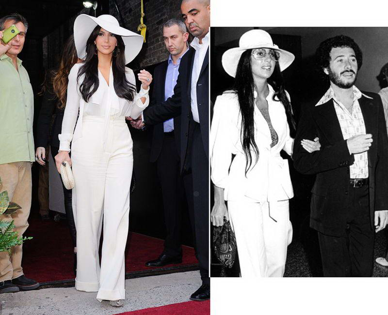 News Trend: Kim Kardashian and the idea of Her Style