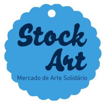 Stock Art - Mercado de Arte Solidário... mais desenvolvimentos