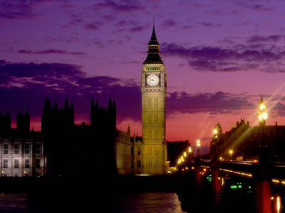 The Latest Big Ben Pictures London