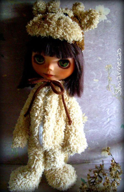 cómo hacer un disfraz barato para muñecas