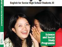 BSE | Materi Bahasa Inggris SMA Kelas XI