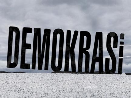 Pengertian Demokrasi, Prinsip dan Macam-macamnya