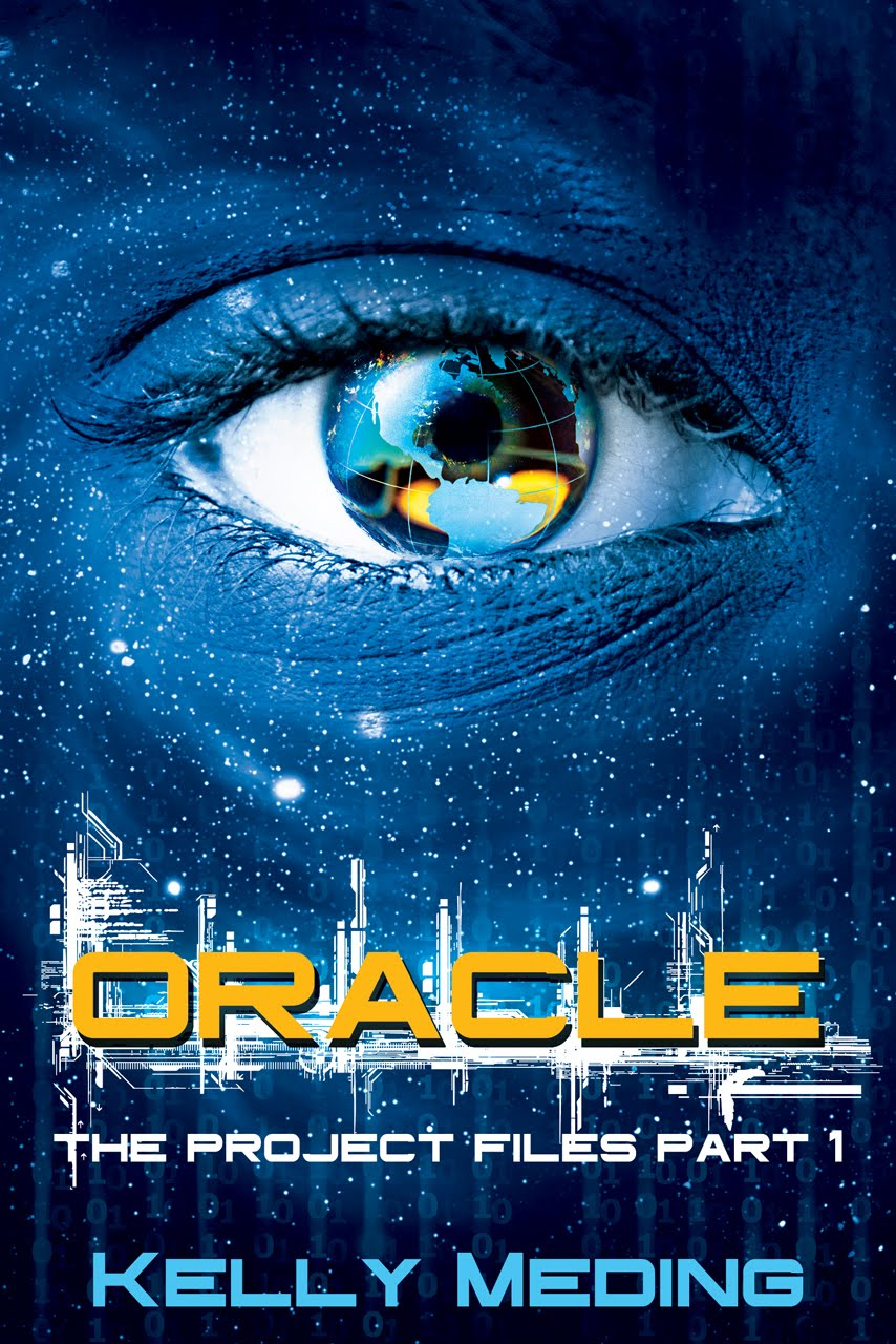 Oracle: The Project Files Part 1