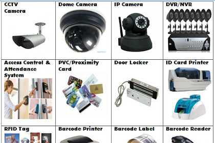 Home Security Products In Bangladesh
