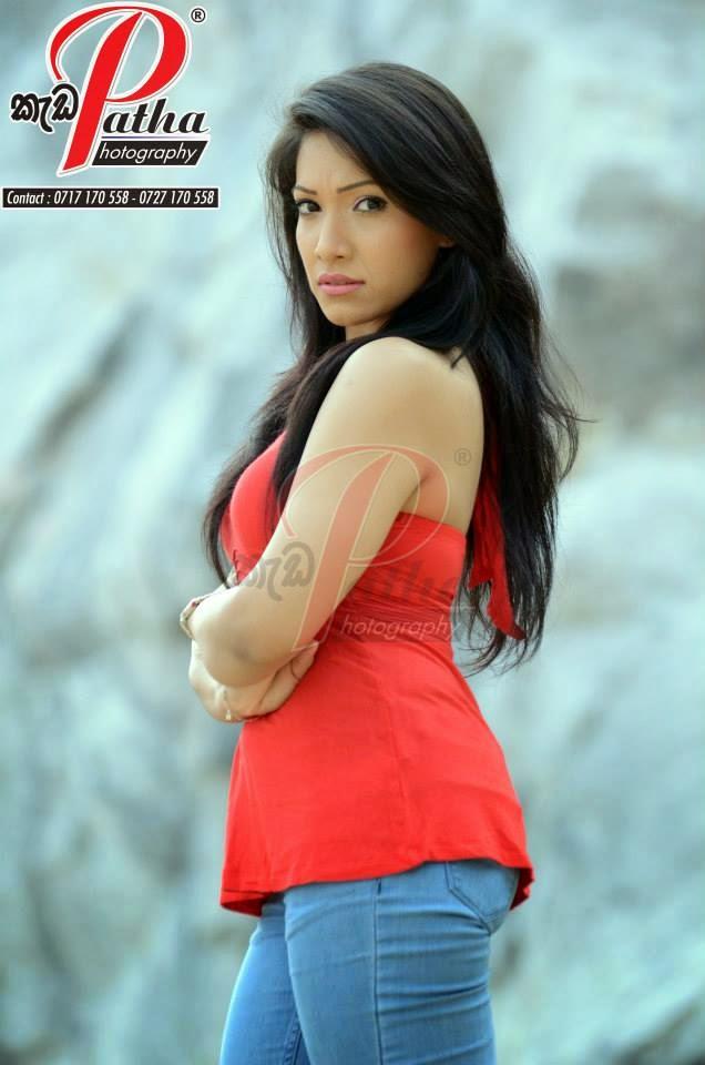 Nehara Peiris sexy