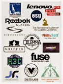 The Brands I've worked with.