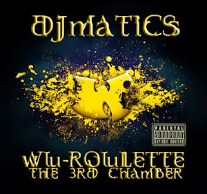 "DJ Matics ""Wu Roulette: The 3rd Chamber"""