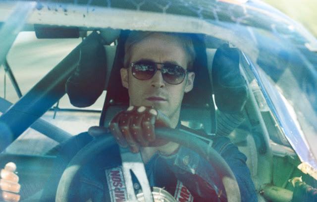 Drive - Ryan Gosling (Driver)
