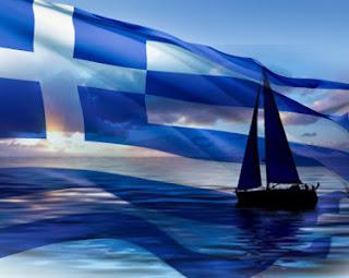 Το πνεύμα του Κολοκοτρώνη - Φιλικη Εταιρία - Ελλάδα - Η ανάγκη της θυσίας [Νίκος Λυγερός]