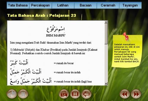 """Belajar Untuk Sukses """"belajar Bahasa Arab Untuk"""