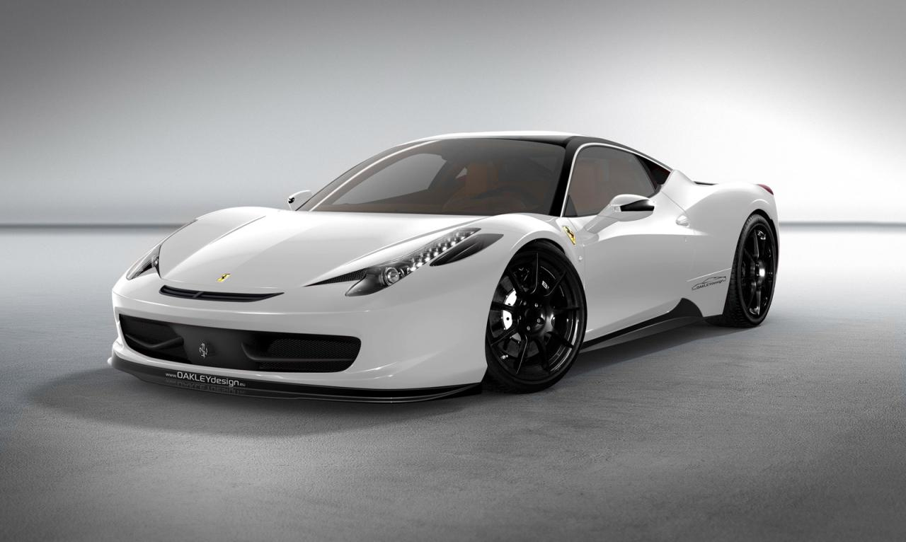 voitures et automobiles ferrari 458 italia. Black Bedroom Furniture Sets. Home Design Ideas