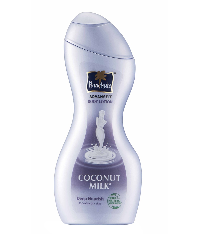 Parachute Body Lotion Online Lowest Price
