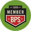BPS Badge 125 x 125 Green