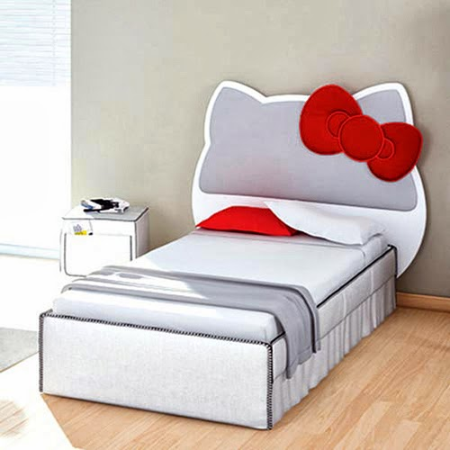 Trendy Hello Kitty Bed 500 x 500 · 34 kB · jpeg