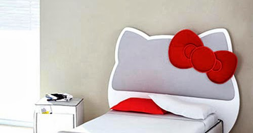 Lovely Hello Kitty Furniture Best Kids Furniture Loft beds Bunk beds and etc