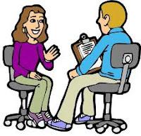 Tata Cara Wawancara