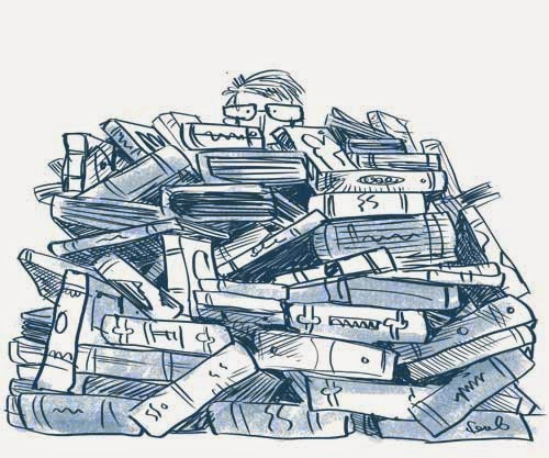 Demasiados libros