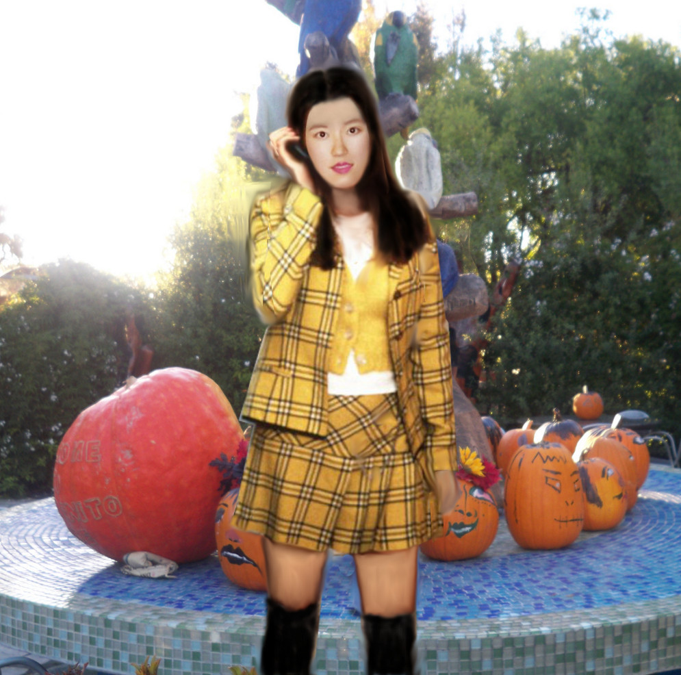 Flatter Your Figure,,,Preppy \u0026 Pretty Plaid Costumes for Halloween