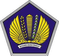 Logo Kementerian Keuangan RepublikIndonesia (KEMENKEU)