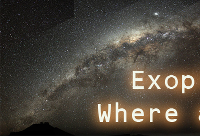 Exoplanets, where are you?