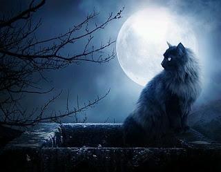 Paisajes con Luna, parte 3
