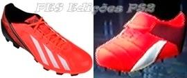 Adidas F5 TRX