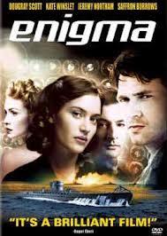 Filme Enigma   Dublado