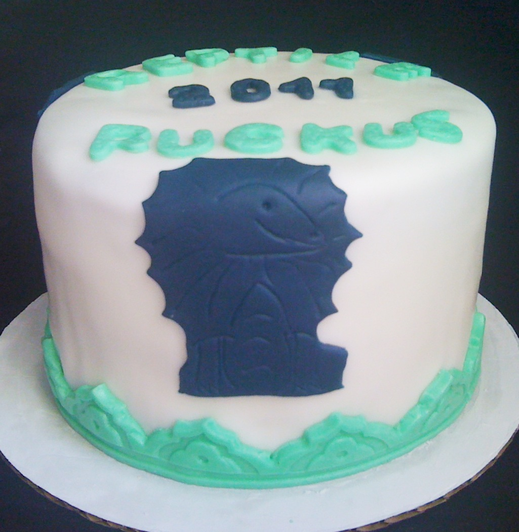 Reptile Cake Pinterest