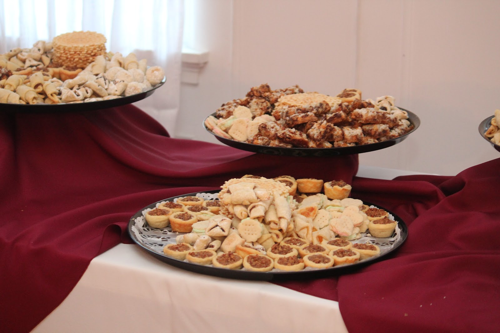 wedding cookies pittsburgh best cookie table sign wedding printable