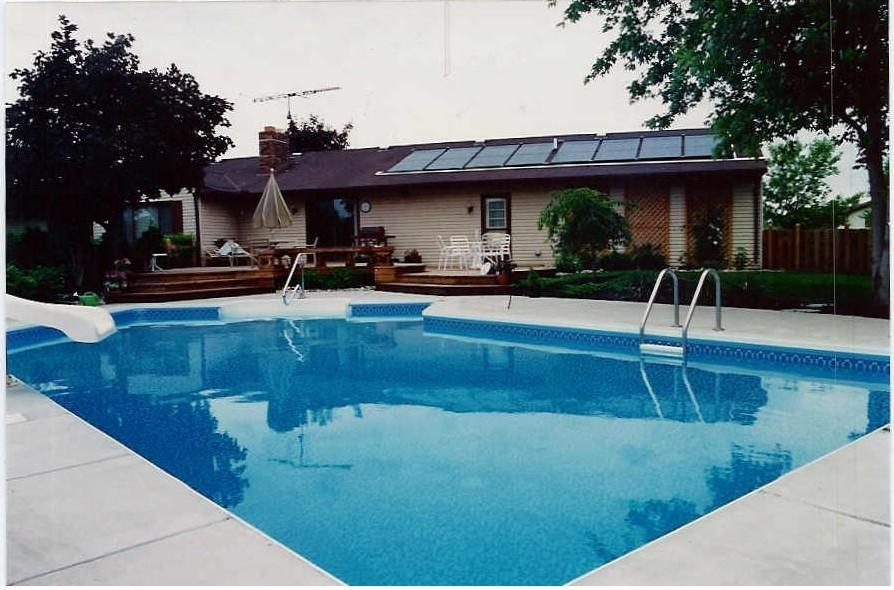 Solar Pool Heating Company Solar Pool Heating Panel The Best Way For Heating Your Swimming Pool