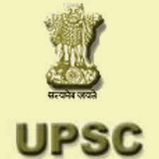 UPSC Recruitment June 2014 - 20 Various Posts