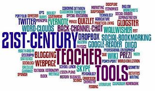 21st century teacher tools
